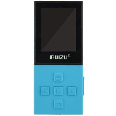 Ruizu X18