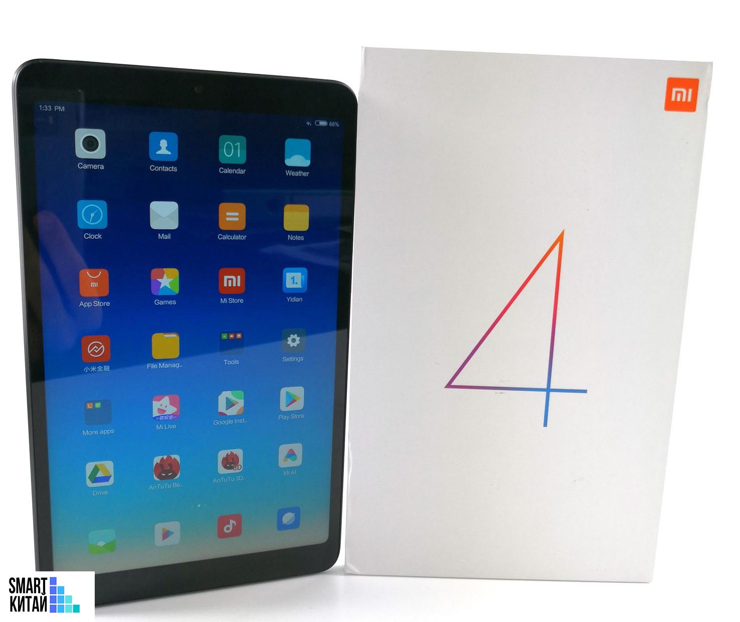 Xiaomi Mi Pad 4 BOX