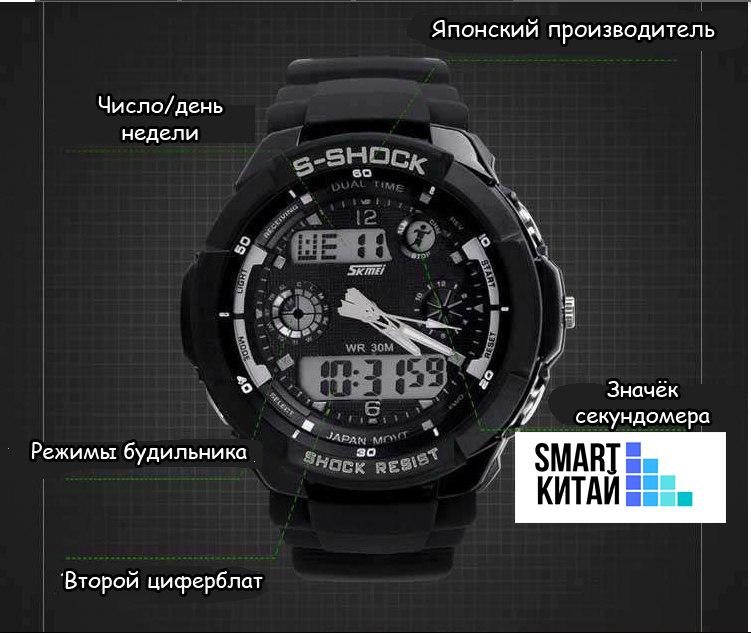 S-Shock