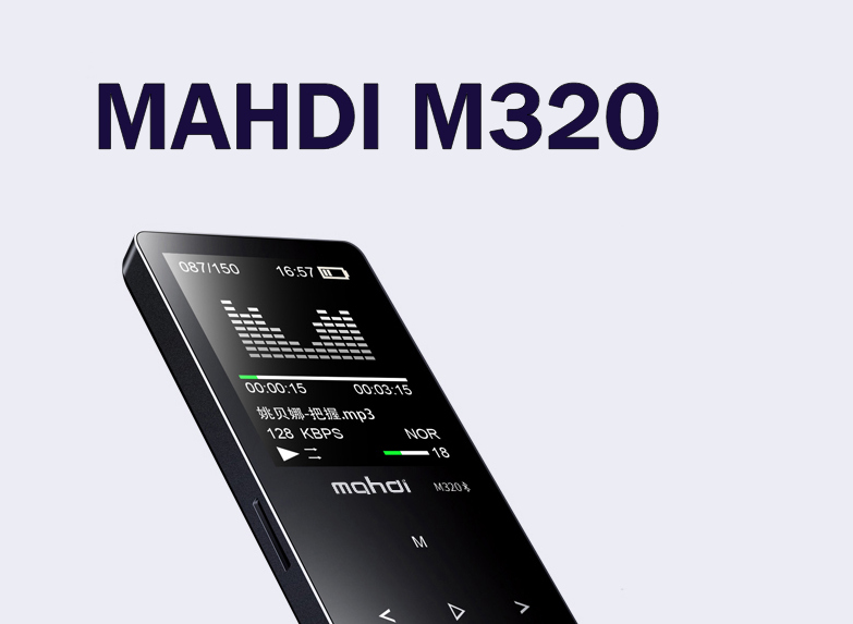 MAHDI M320