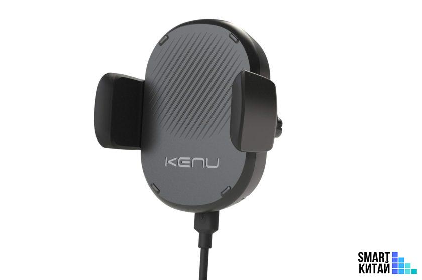 Автомобильные держатели Kenu Airframe Wireless Vent